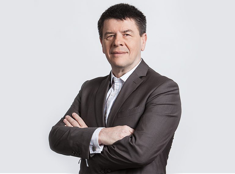Zhechko Kyurkchiev: Soon the artificial intelligence will be part of the home of the future