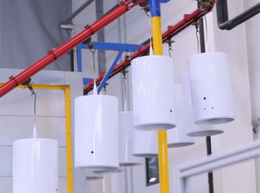 Task: TESY is the largest Bulgarian and one of the leading European manufacturers of electric storage water heaters, indirectly heated water tanks and electric heating appliances. For its production of electric storage water heaters at the factory in Shumen, the company has built an innovative, highly efficient and environmentally friendly production of plastic parts, guaranteeing […]