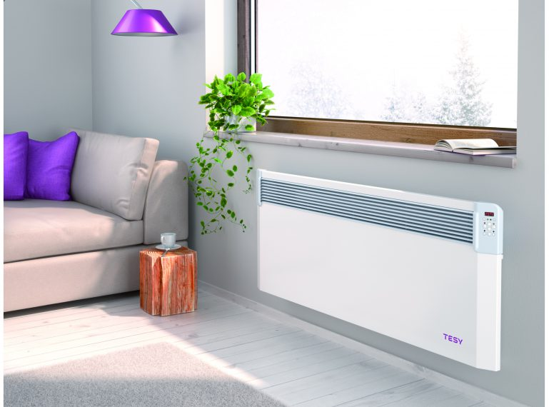 Warmth for your homes with the smart and energy-efficient solutions of TESY