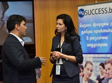 "TESY took part in the ""My Success"" Business Forum, organized by ""Enterprise"" magazine, which since 2010 has led and brought together a series of good practice forums from the leading Bulgarian companies – ""For Your Success – Practical Experience by Top Managers in Bulgaria "". The theme that gathered all the key Bulgarian companies, including […]"