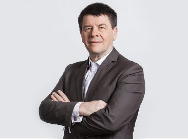 In the fourth edition of Noblesse Oblige 2019, an interview with Zhechko Kyurkchiev was held on the topic of the past and future of the company and how the employees are the driving force behind its success. The title of the interview is: People from 12 Nationalities are the engine of the company. The link […]