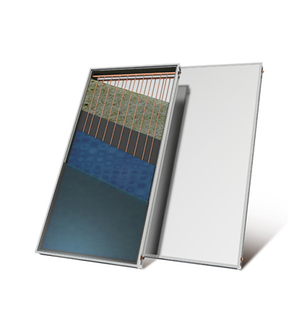 Solar thermal sets